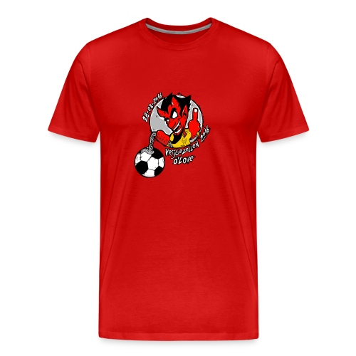 o'love - Mannen Premium T-shirt