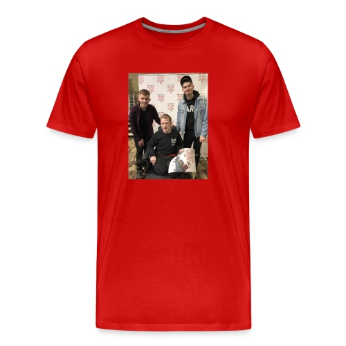 Elton's d - Men's Premium T-Shirt
