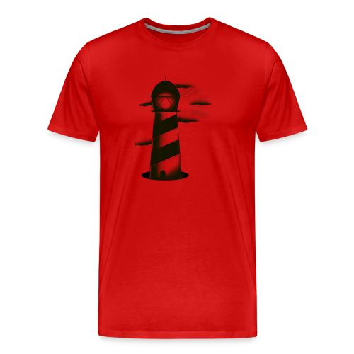 faro shirt - Maglietta Premium da uomo