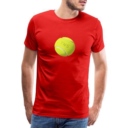 Tenis - Camiseta premium hombre
