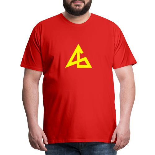 Andemic - T-shirt Premium Homme