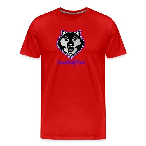 DeadWolfPack - Men's Premium T-Shirt