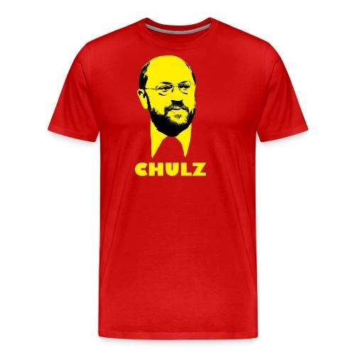chulz - Männer Premium T-Shirt