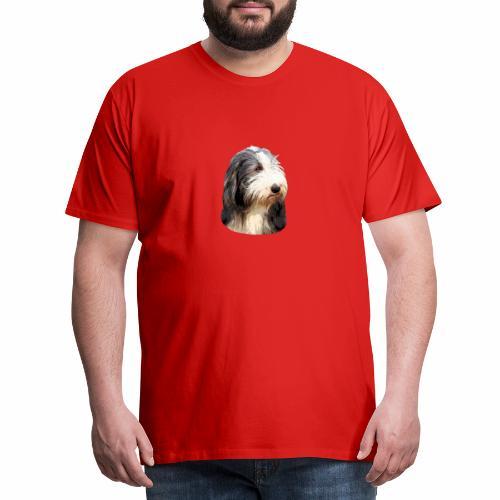 Bobtail - Männer Premium T-Shirt
