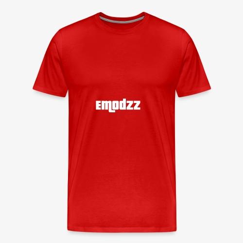 EMODZZ-NAME - Men's Premium T-Shirt
