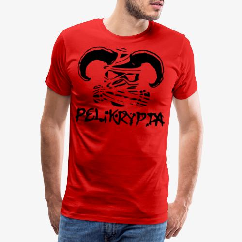 Pelikrypta - Men's Premium T-Shirt