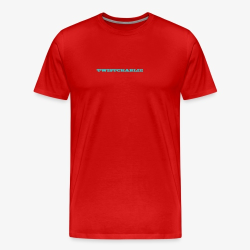 twistcharlie - Men's Premium T-Shirt