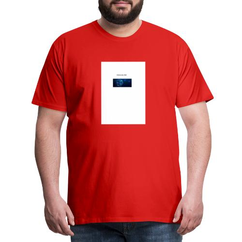 Elektrischer Ball - Männer Premium T-Shirt