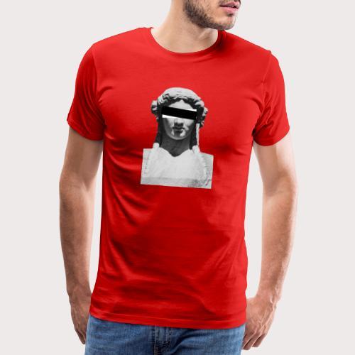 Blind - Männer Premium T-Shirt