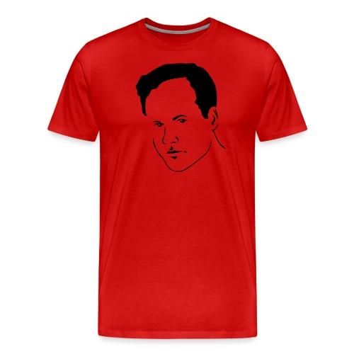 josswhedon - Men's Premium T-Shirt