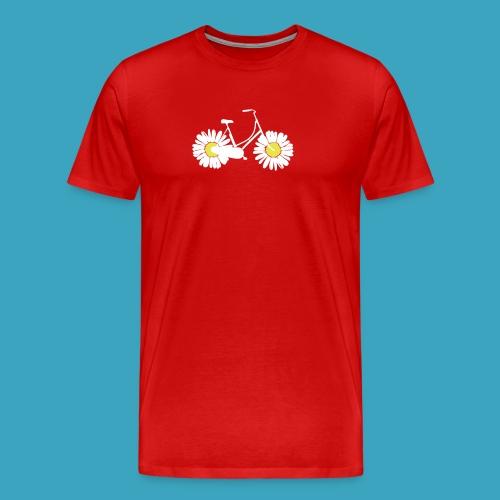 Daisy Bike 2C - Männer Premium T-Shirt