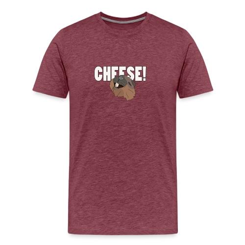 beavercheese - Men's Premium T-Shirt