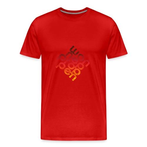 Wonneproppen - Männer Premium T-Shirt