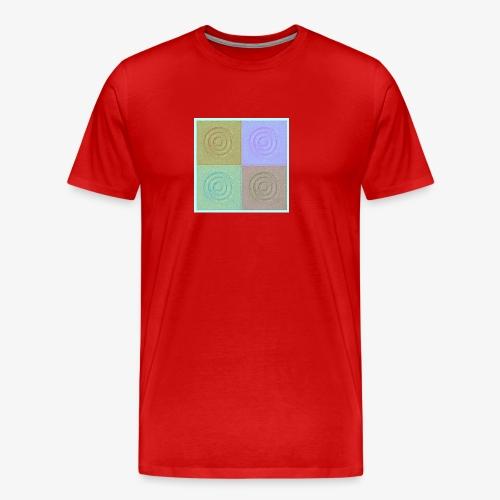 Panot de la diana - Camiseta premium hombre
