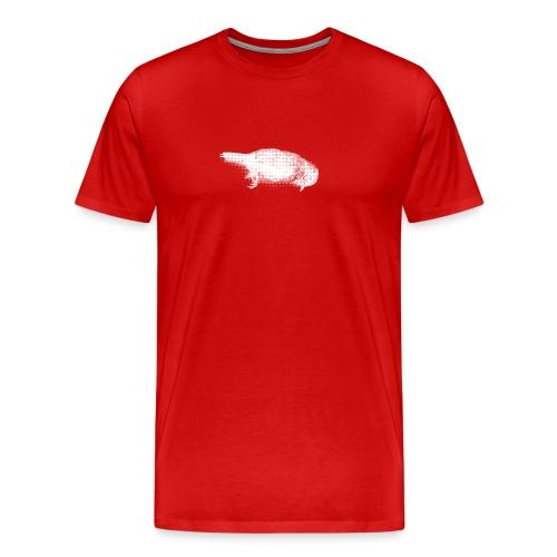 Die bird die !!! - T-shirt Premium Homme