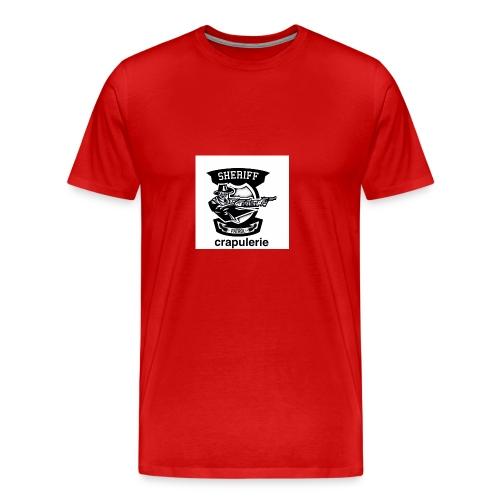 C233B76C C6CC 463B B159 E82707C59071 - T-shirt Premium Homme