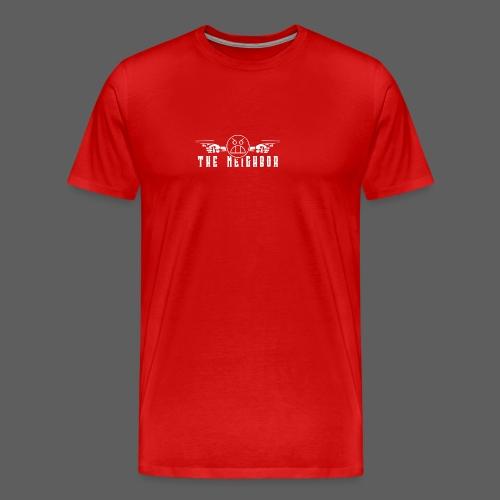 cool png 4k - Mannen Premium T-shirt