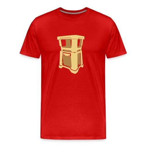 neofust eps - Men's Premium T-Shirt