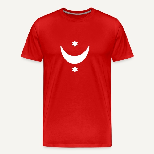 drzewica - Koszulka męska Premium