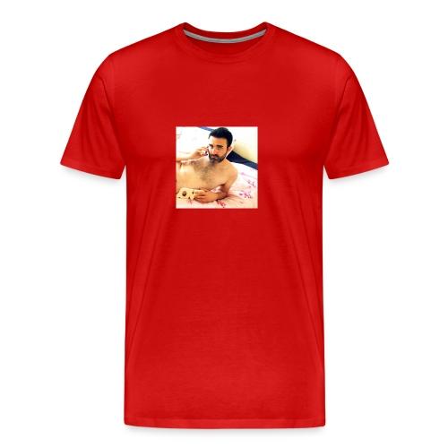 13100878_1591804277801232_8083784267200414166_n - Men's Premium T-Shirt