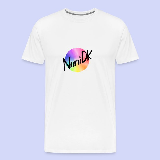 Rainbow shade, NuniDK Collection - Female top