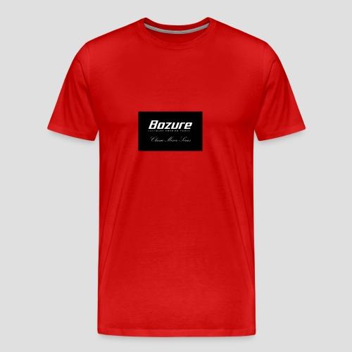 Test 2 - Men's Premium T-Shirt