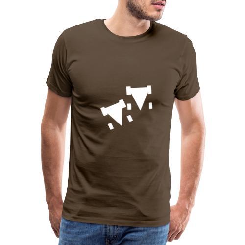 Gilles, Rene @ Dijon - Men's Premium T-Shirt