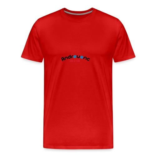 Andreuenc - Camiseta premium hombre