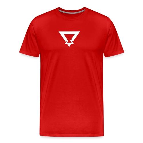 Jamie Cunningham Logo Design - Men's Premium T-Shirt