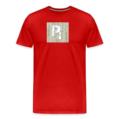 PATTY TV MERCH - Männer Premium T-Shirt