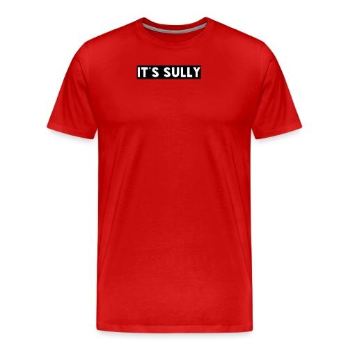 Its sully - Men's Premium T-Shirt