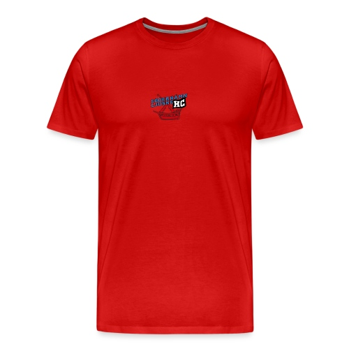 SL Hockey - Premium-T-shirt herr