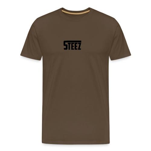 steez tshirt name - Mannen Premium T-shirt