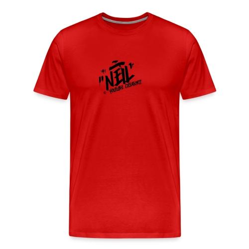 Tag - Camiseta premium hombre
