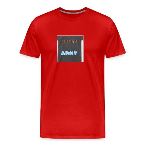 Foto Collagen App ohw4l7 - Männer Premium T-Shirt
