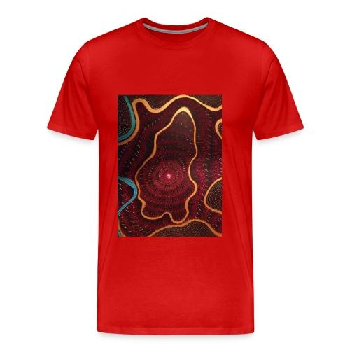 Roma - Men's Premium T-Shirt