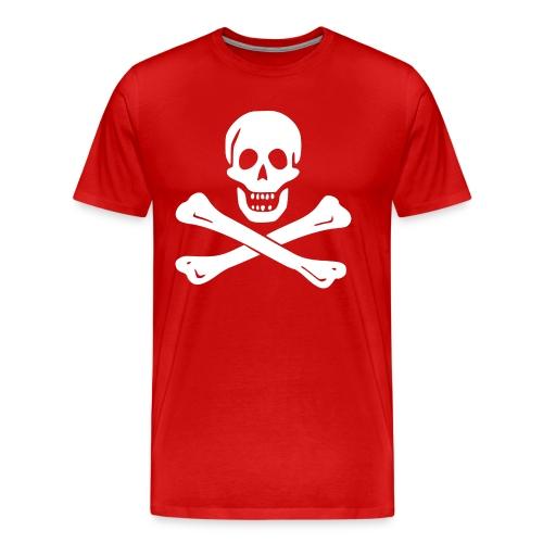 crane os png - T-shirt Premium Homme