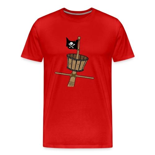 vigie 4000 - T-shirt Premium Homme