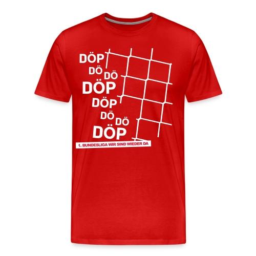 doepdoe - Männer Premium T-Shirt
