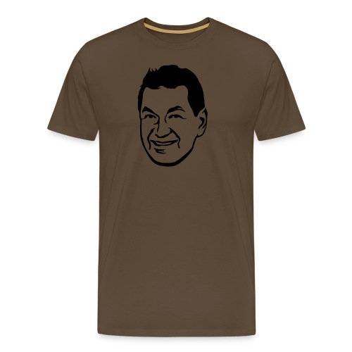 Nissel - Männer Premium T-Shirt