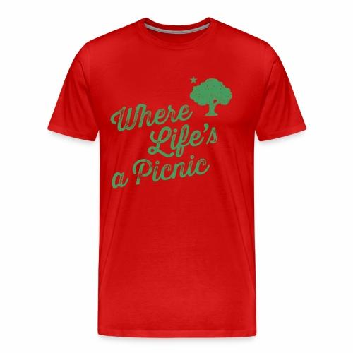 170512_Picnic_02-03 - Männer Premium T-Shirt
