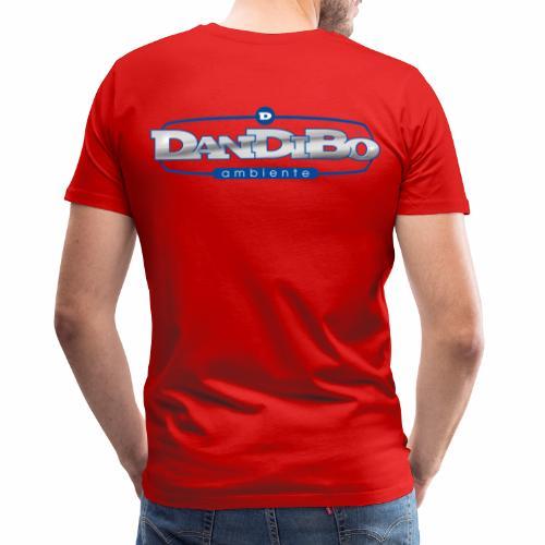 Offizieller DanDiBo Ambiente Merchandising Shop - Männer Premium T-Shirt