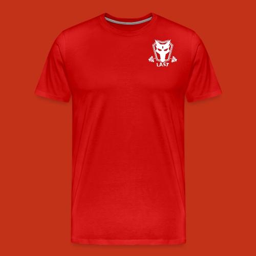Maglia uomo LAST military - Maglietta Premium da uomo