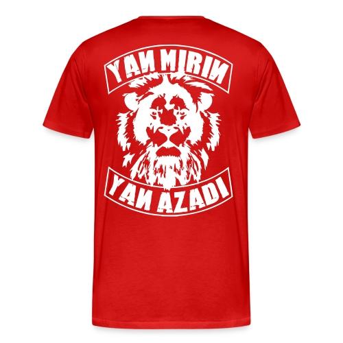 YMYA - Männer Premium T-Shirt