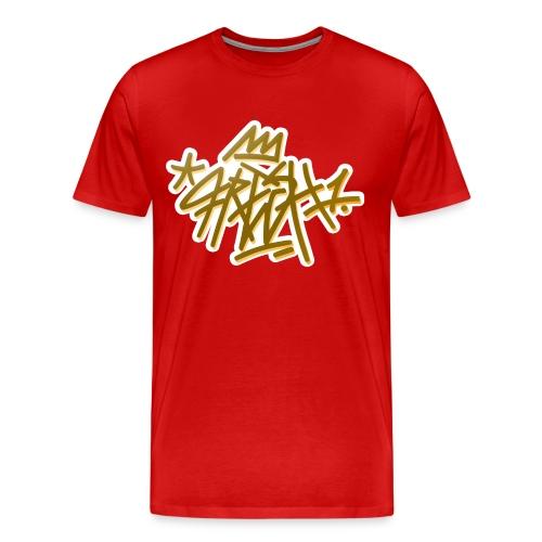 001 - T-shirt Premium Homme