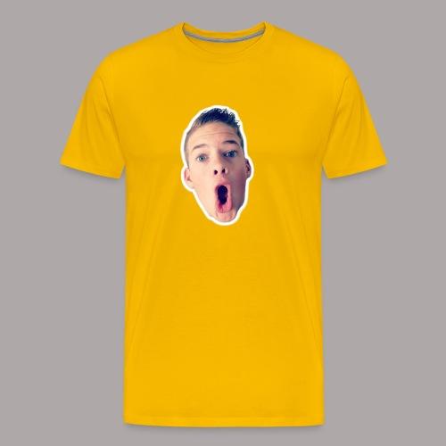 Shirt png - Mannen Premium T-shirt