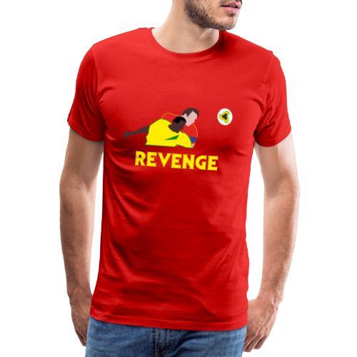 Revenge - T-shirt Premium Homme