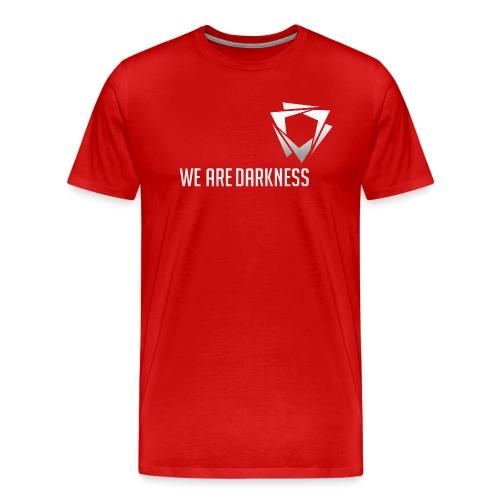 Bildschirmfoto 2015 12 29 um 20 58 25 Kopie 3 png - Männer Premium T-Shirt
