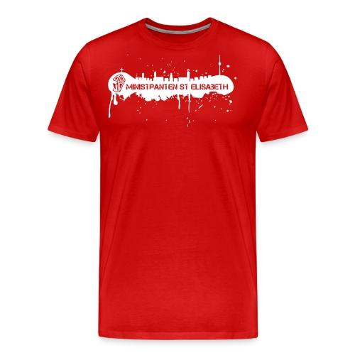 front NEU 1112 - Männer Premium T-Shirt