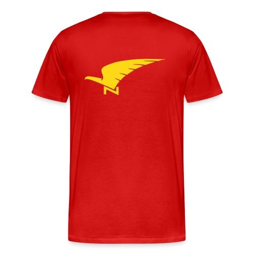 stampe3 - T-shirt Premium Homme
